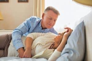 5 diabetes symtoms in men