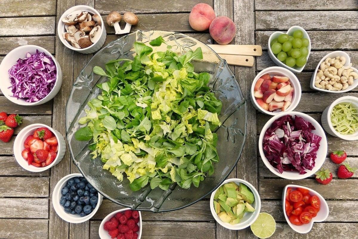 diabetic diet vegetarian meal plan