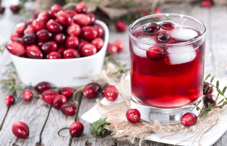 can diabetics drink diet cranberry juice?