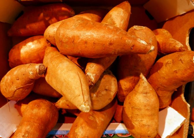 can diabetics eat sweet potato
