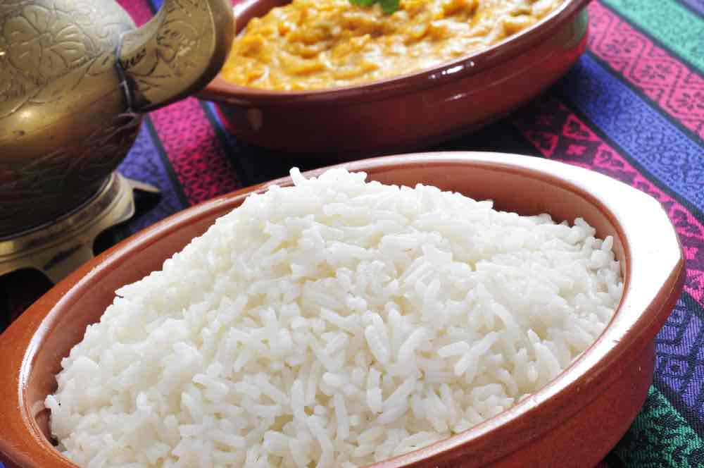 cooking ideas for basmati rice