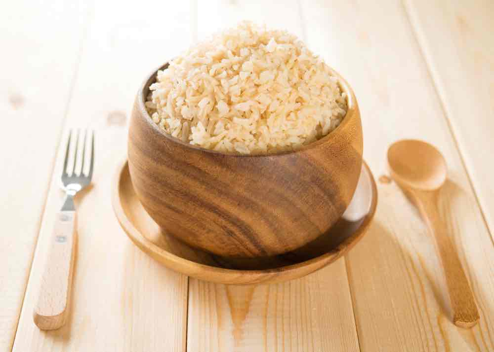 is basmati rice good for diabetics